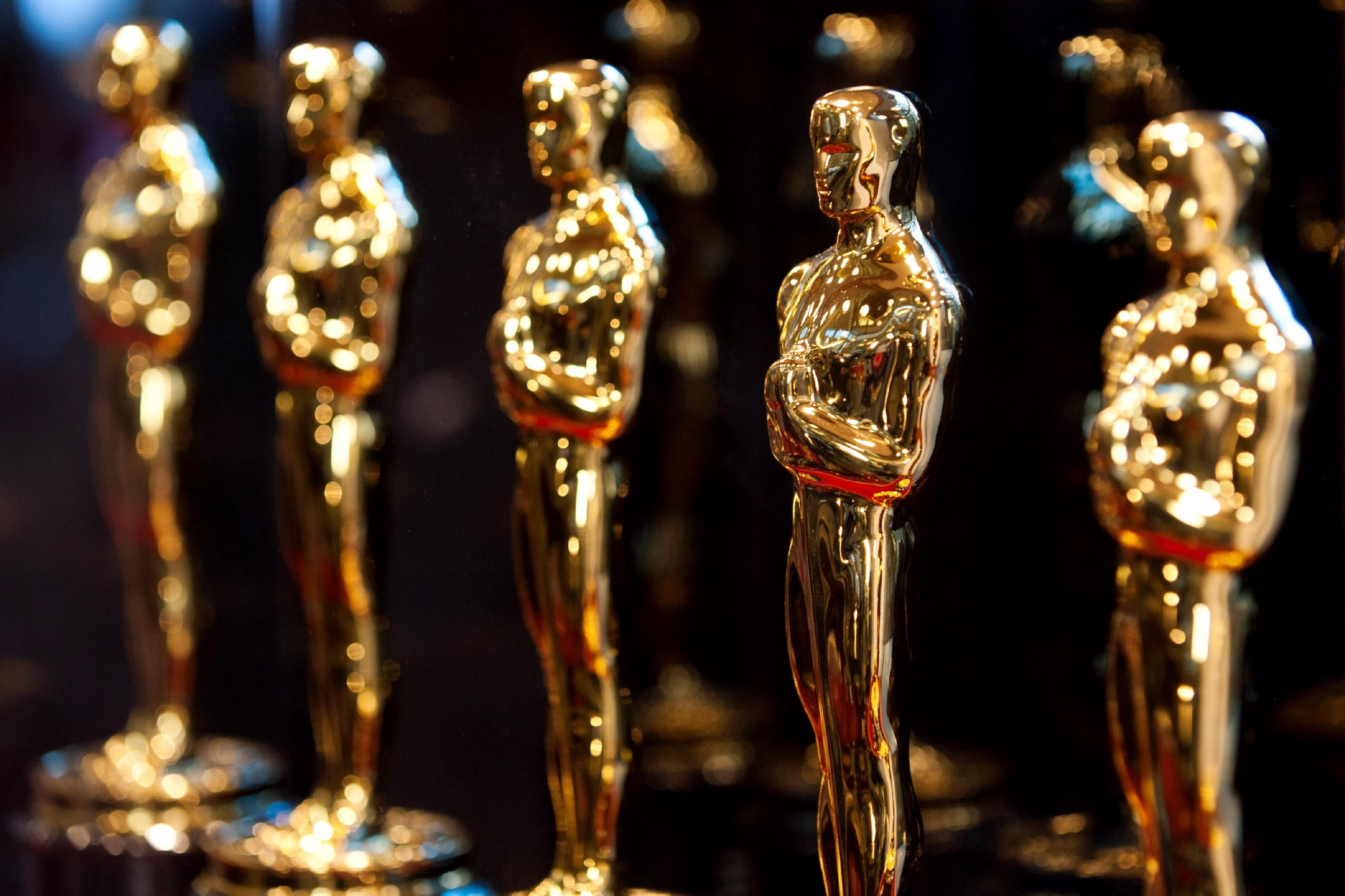 Tv-vinkit maanantaihin: Oscarit, Nashville ja Anssi Kela
