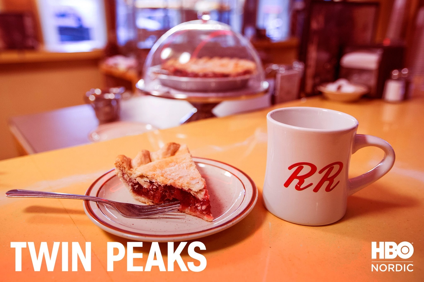 Twin Peaks jatkuu – oletko valmis?