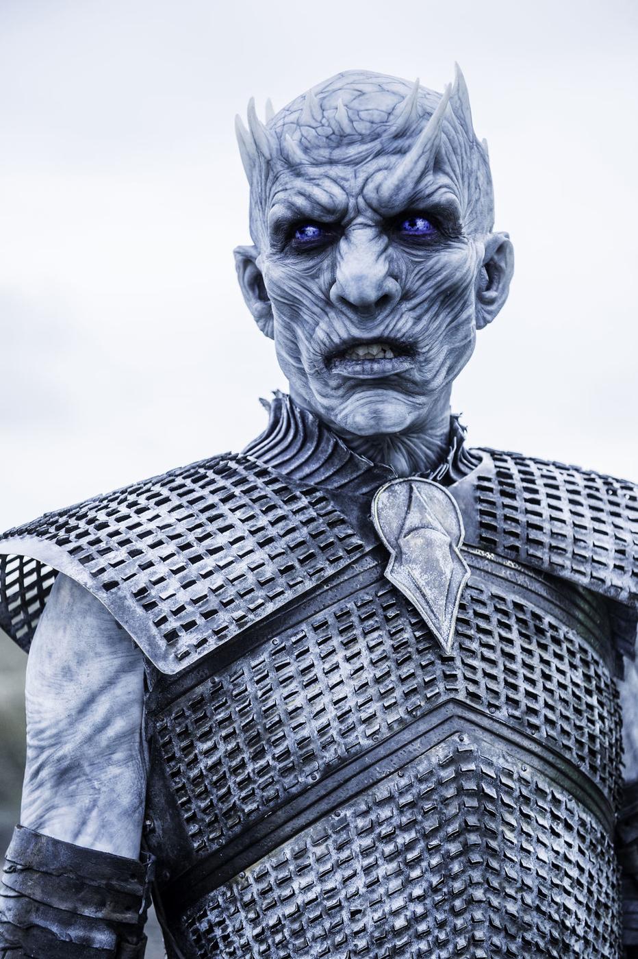 Game of Thrones 7. kausi: Tule mukaan ensi-iltatunnelmaan!