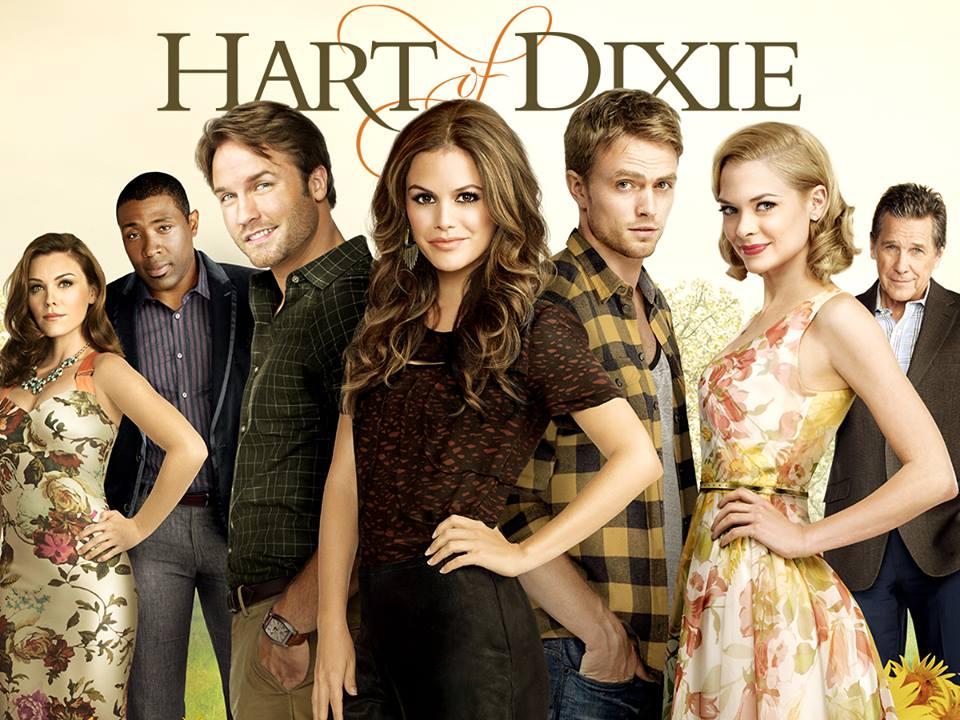 Viaplay pelasti kesän: Hart of Dixie