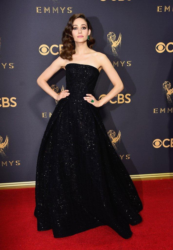 Emmys 2017 Emmy Rossum Red Carpet.jpg