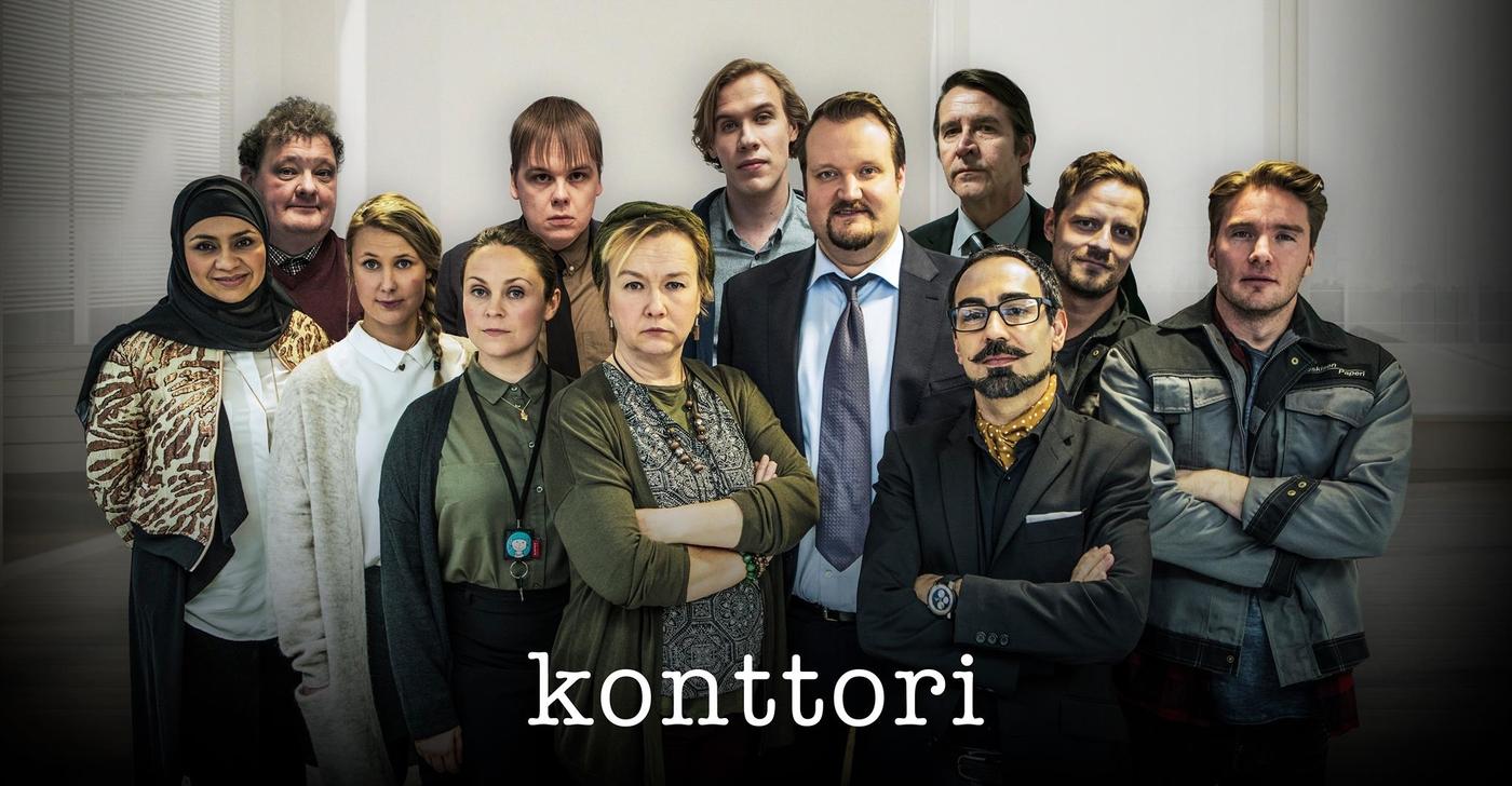 Siirtyvätkö Suomessakin TV-sarjat suoratoistoon?