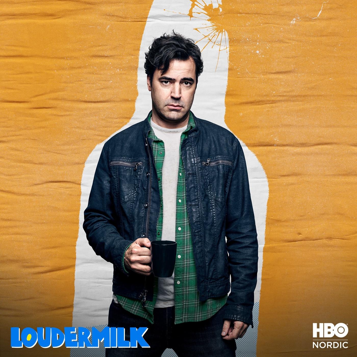 Loudermilk HBO Nordic.jpg
