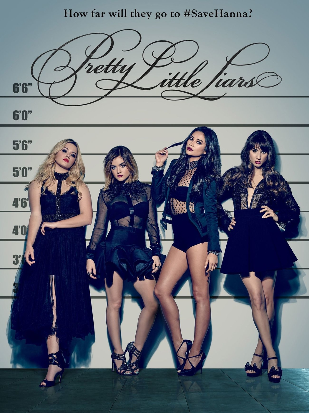 Tiistain tärpit: Pretty Little Liars, Class, Loudermilk