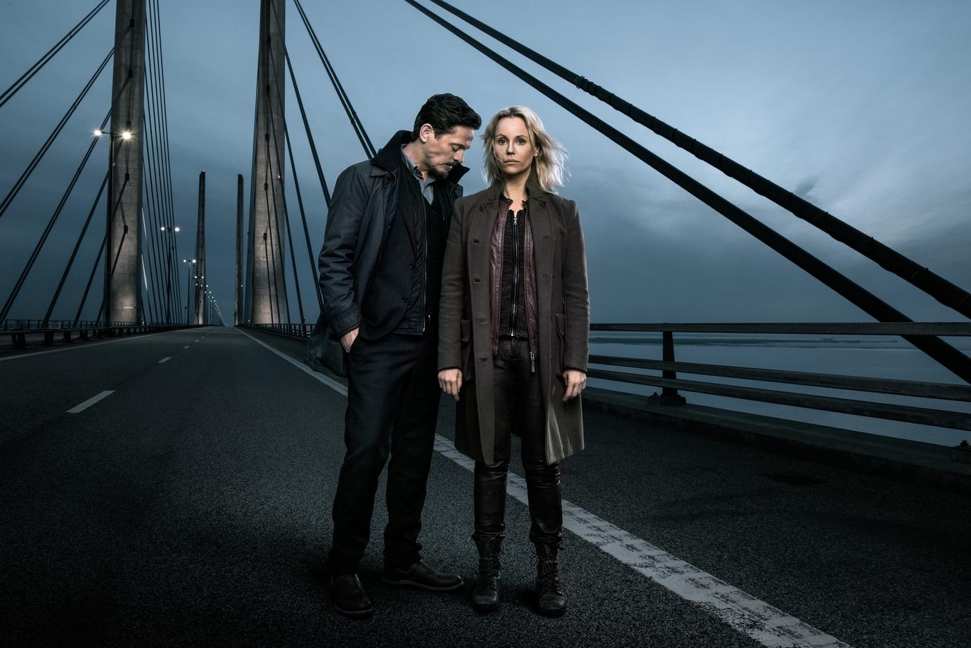 TV-vinkit: Uudenvuodenpäivän uudet sarjat