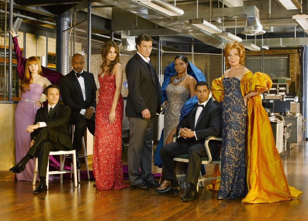 Castle season 3 cast formal.jpg