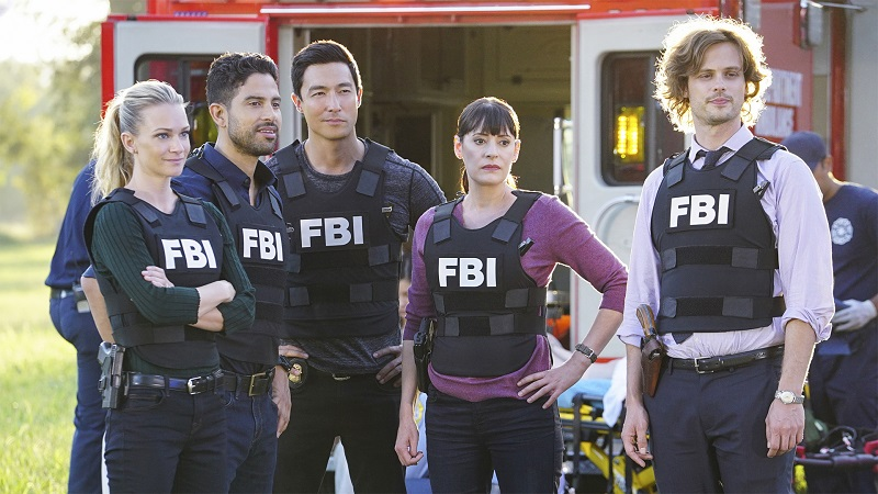 Criminal Minds season 13 cast FBI.jpg