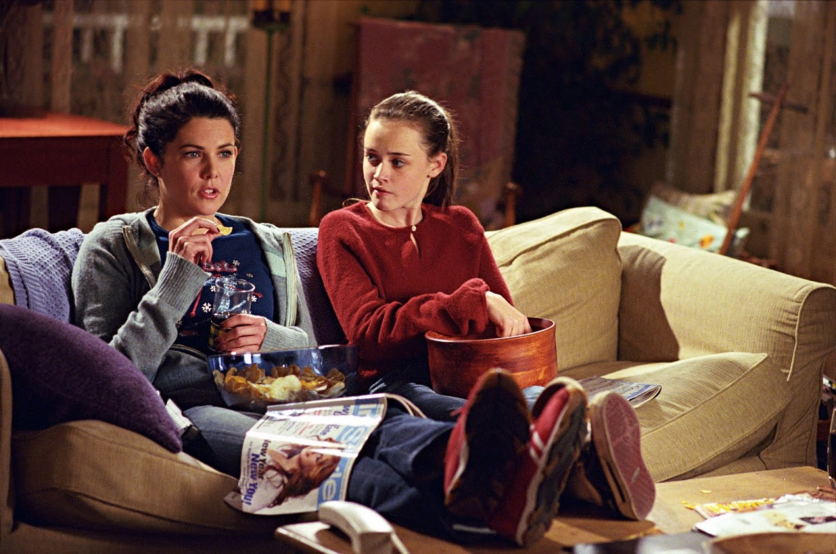 TV-pohdintaa: Miksi hyväntuuliset sarjat eivät ole IN?