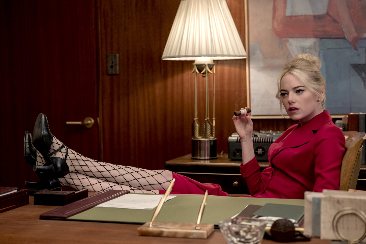 Maniac Netflix Emma Stone Michele K Short Oldie.jpg