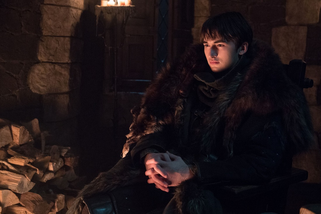 Bran Game of Thrones Season 8 Helen Sloan HBO.jpg