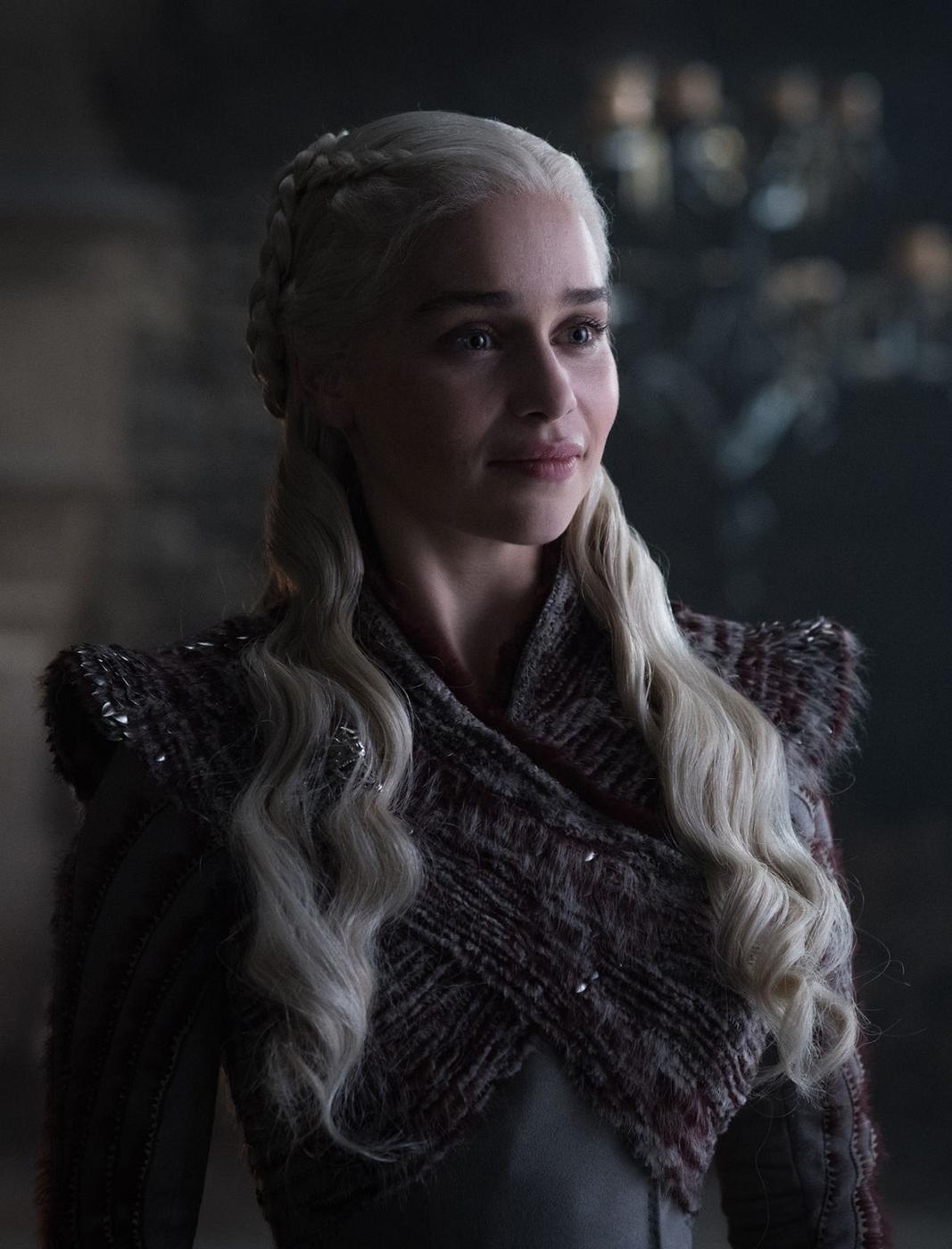 Daenerys Game of Thrones Season 8 Helen Sloan HBO.jpg