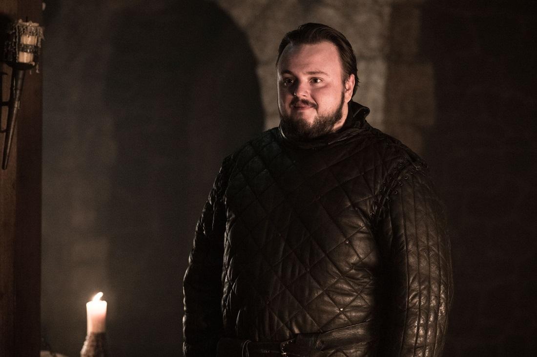 Samwell Game of Thrones Season 8 Helen Sloan HBO.jpg