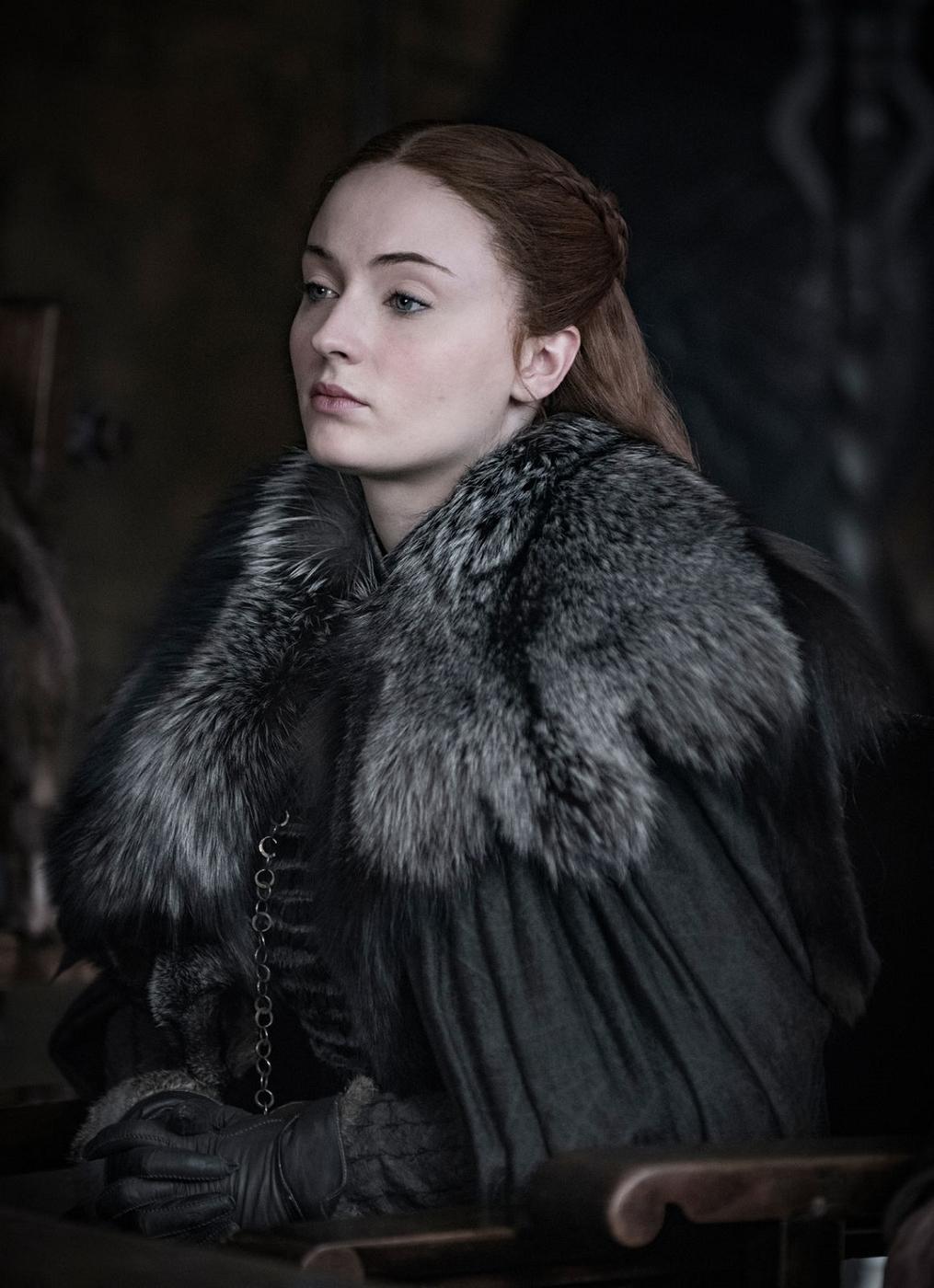 Sansa Game of Thrones Season 8 Helen Sloan HBO.jpg