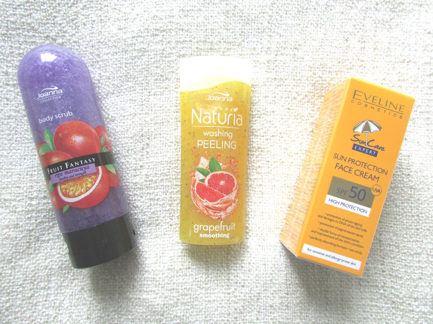 Budapestin ostokset: kosmetiikka