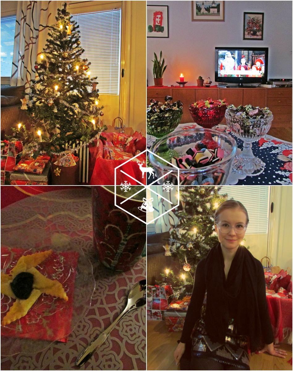 Joulu referoituna ja 15 joululahjaa