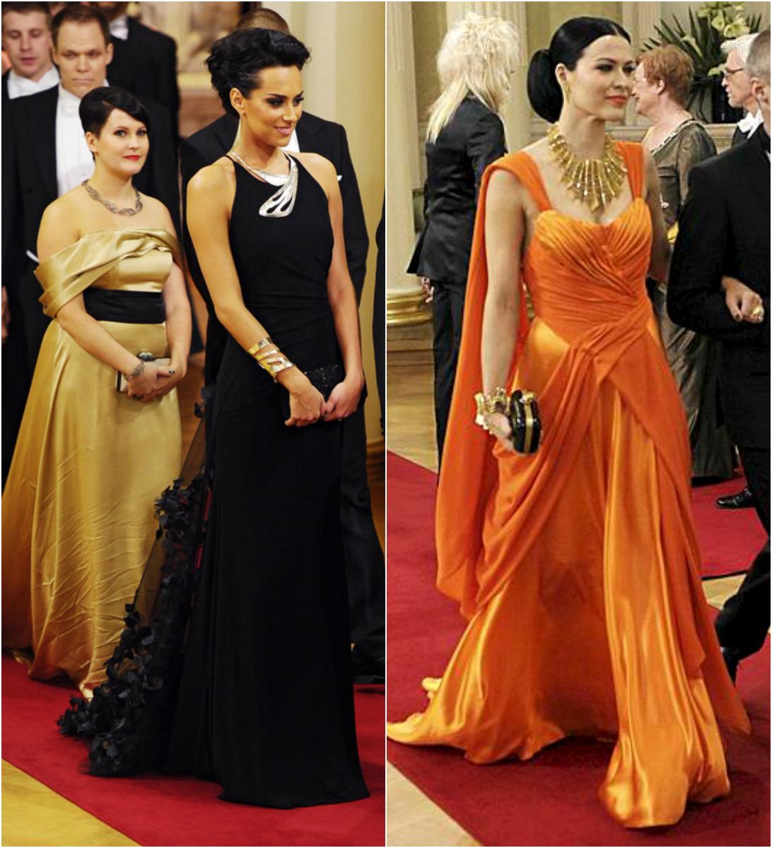 Itsenäisyyspäivä ja Linnan juhlien parhaat puvut 2010-luvulla