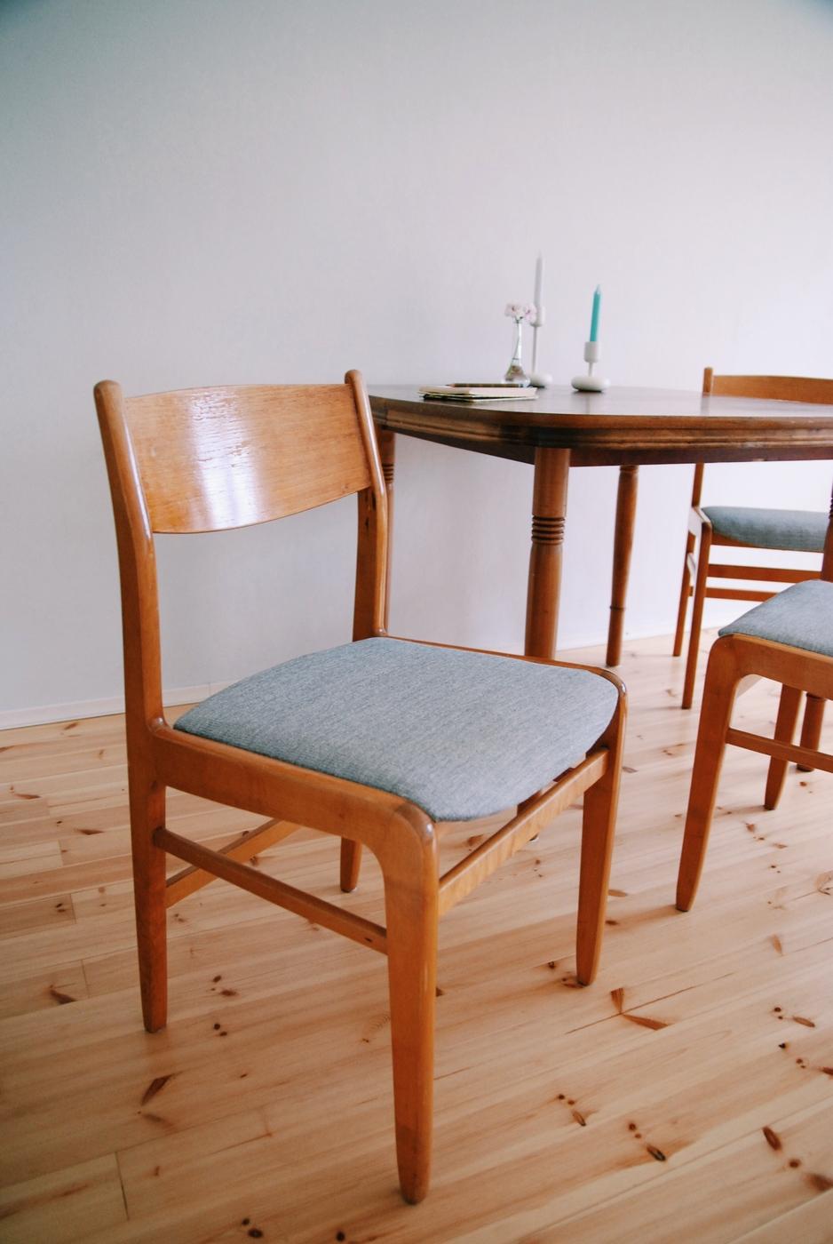 Tuunaa tuoli