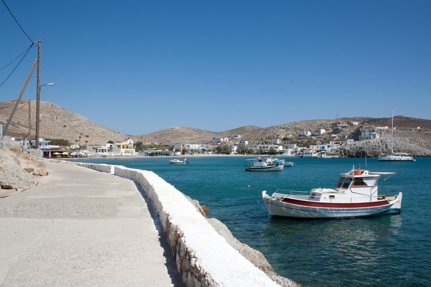 Kreikan meri. Meri Kreikan.