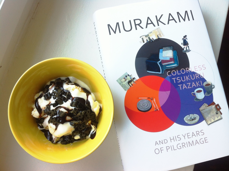 Lukusuositus: Murakamin väritön mies