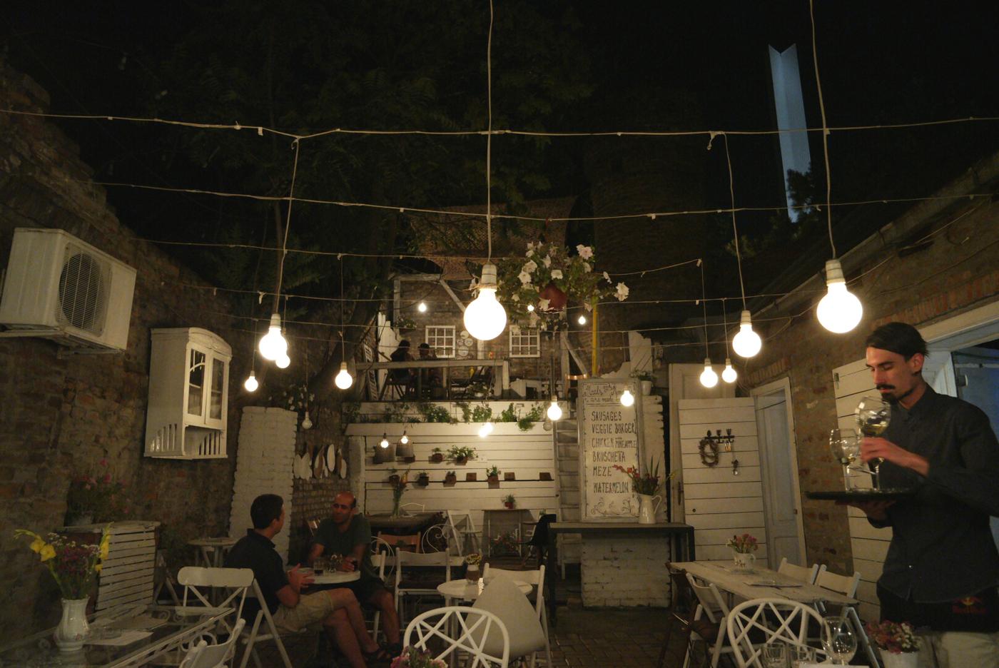 Balkan: Kahvila- ja ravintolavinkkejä Belgradiin