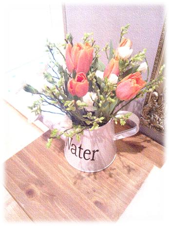 DIY – Kukkakimppu