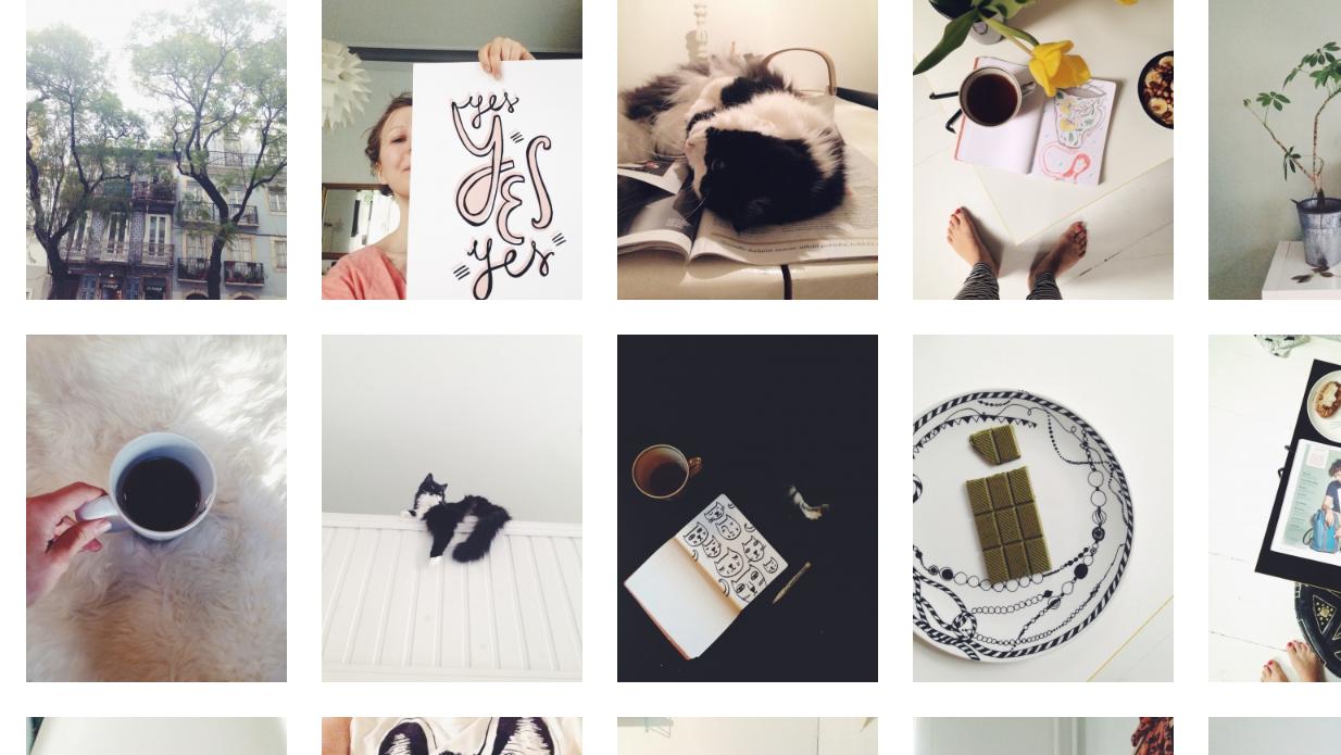 Miten kuvittaa blogipostaus omilla kuvilla?