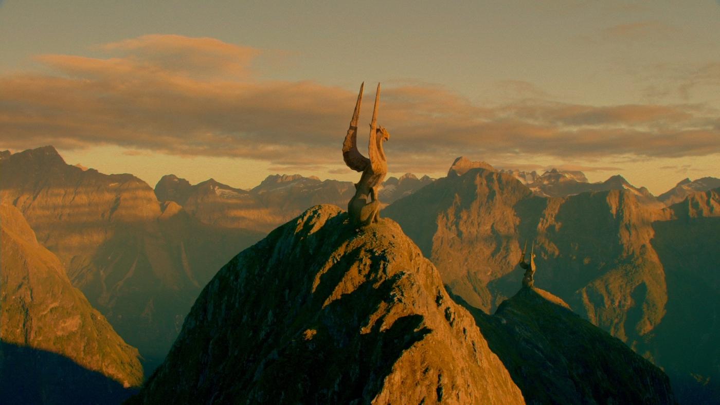 The Shannara Chronicles (+ HBO Nordic -arvonta)