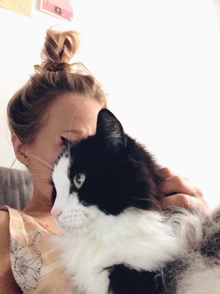 Täydellinen Cat Eye -tutorial