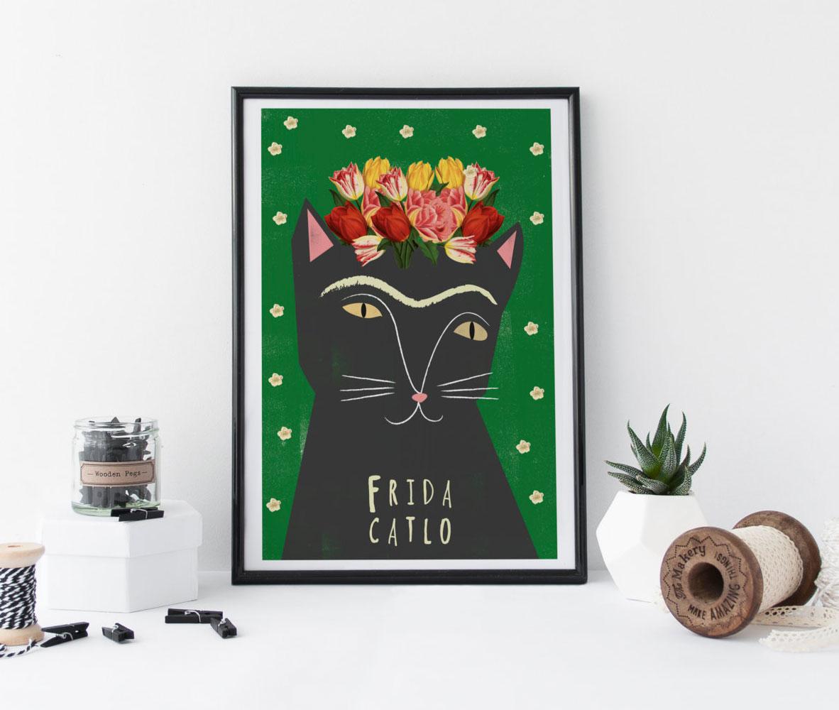 Kissamaiset taiteilijat