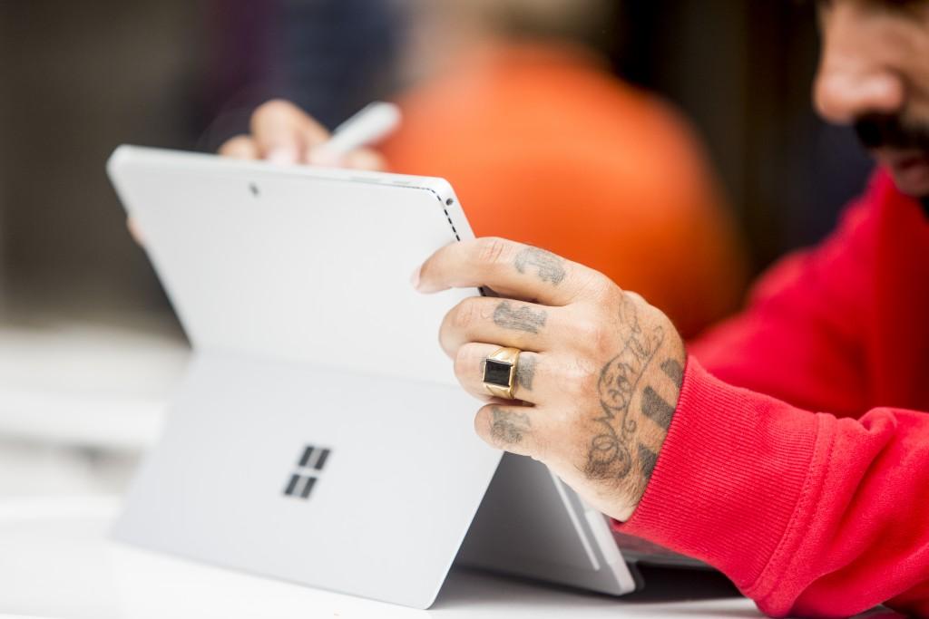 Kiinnostaa: Microsoft (!?)