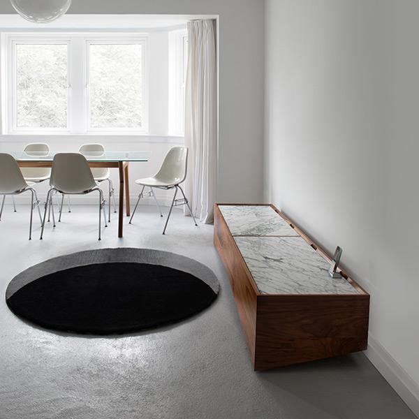 Musta aukko (eikun matto)