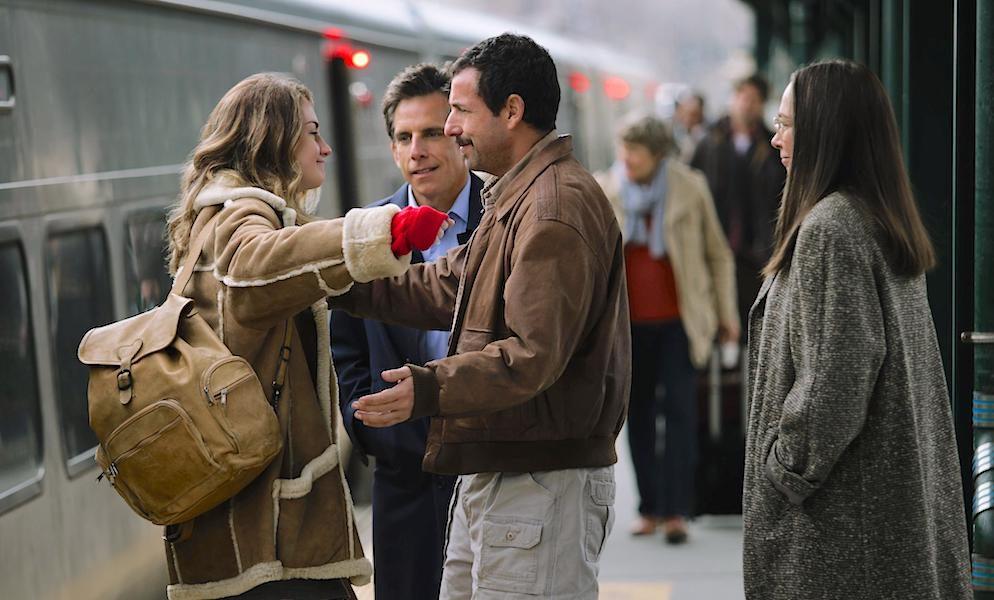 SNL hankala dating skit Miten pitää online dating hauskaa
