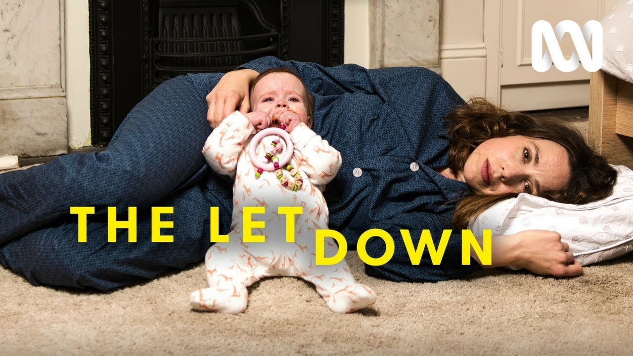 Just nyt: The Letdown