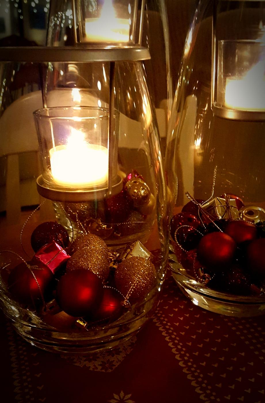 Vinkkejä hyvän olon joululomaan