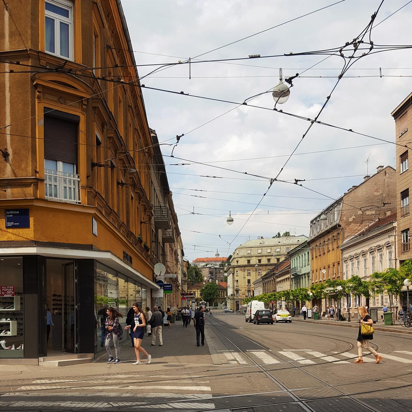 Asioita, joita olen oppinut Kroatiassa vol. 2