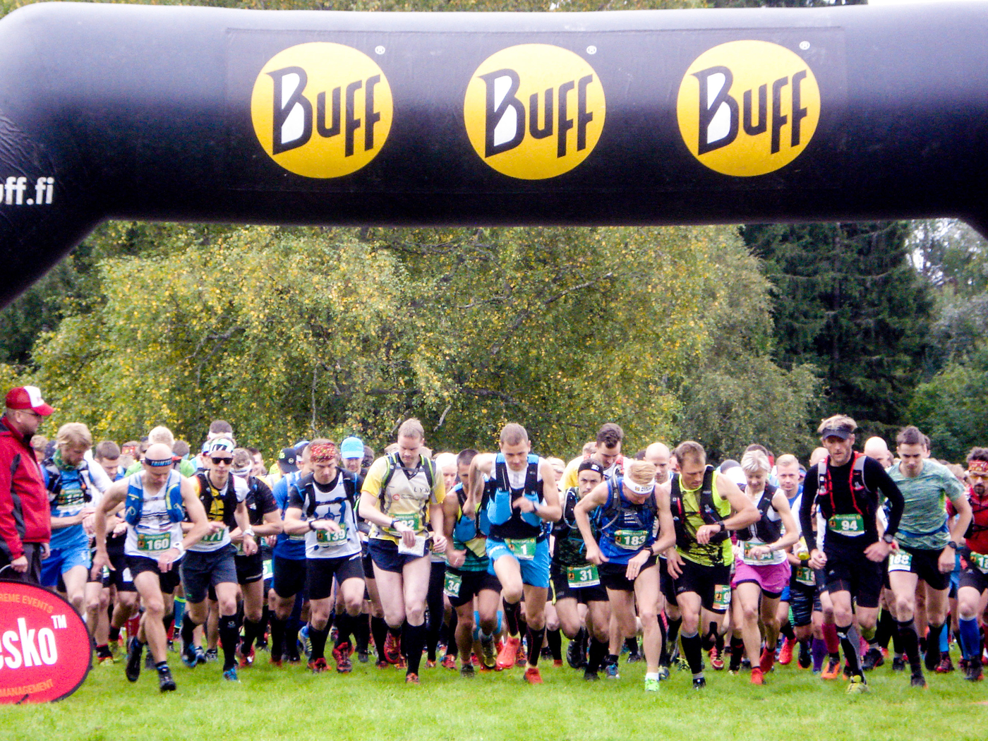Maraton juostu – mitä seuraavaksi?