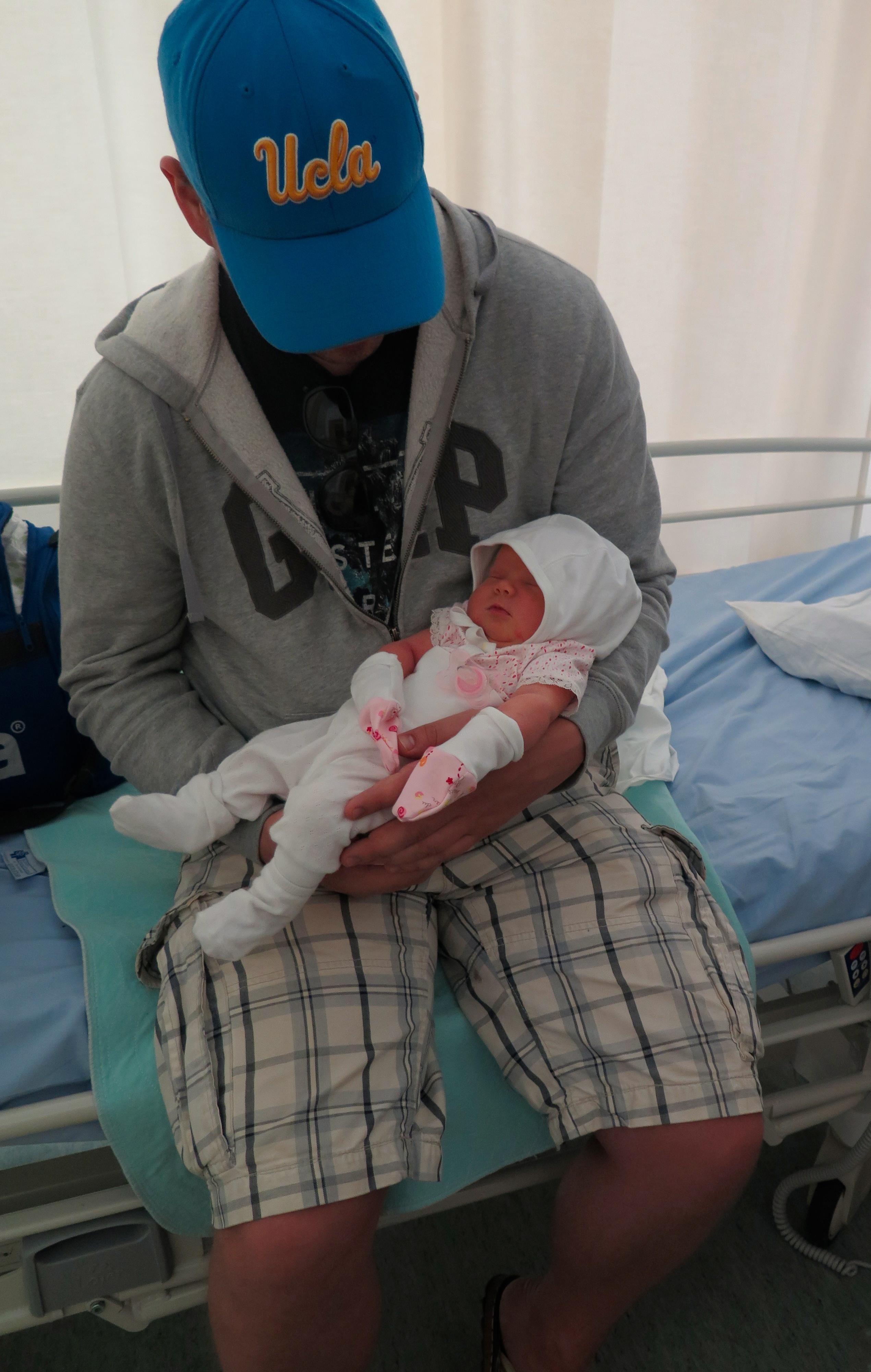 Synnytys ja pieleen mennyt kokoarvio