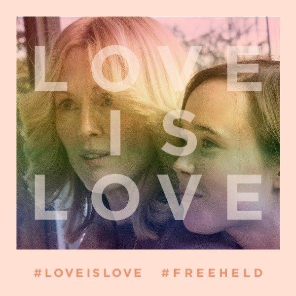 ELOKUVAVINKKI: Love is love