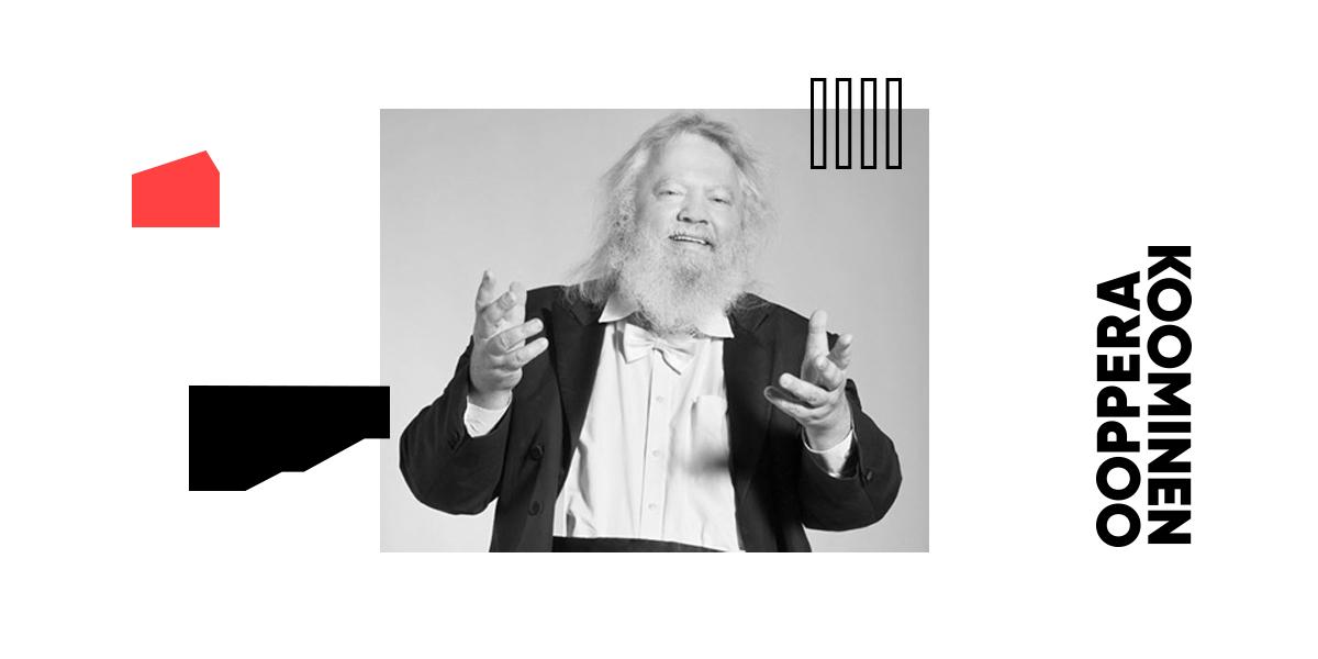 ARVONTA: Voita liput Koomisen Oopperan avajaisgaalaan!