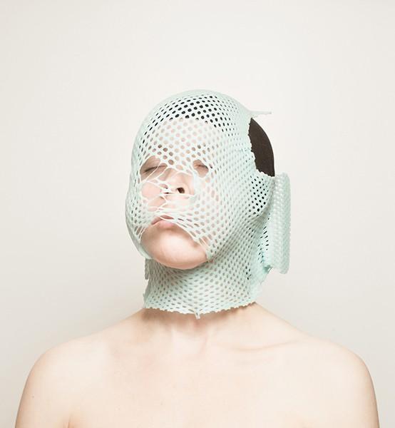 TAIDE- JA KIRJAVINKKI: Maija Tammen Sick Photography