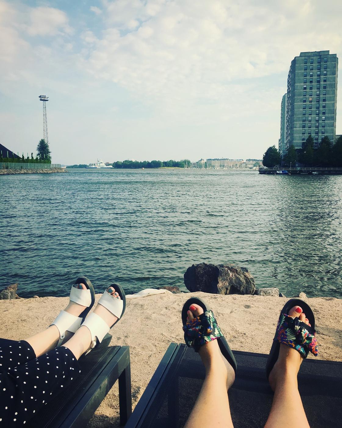 MUSIIKKIVINKKI: Helsingin kesän ilmaiskeikat