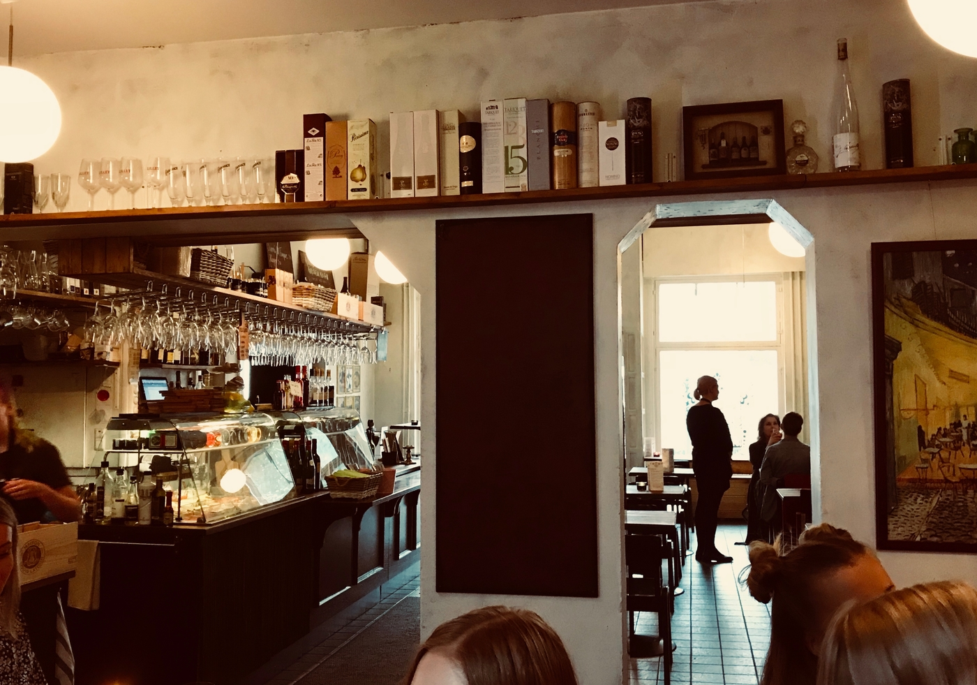 Urban Dreams Deli 1909 & Wine Bar 005.JPG