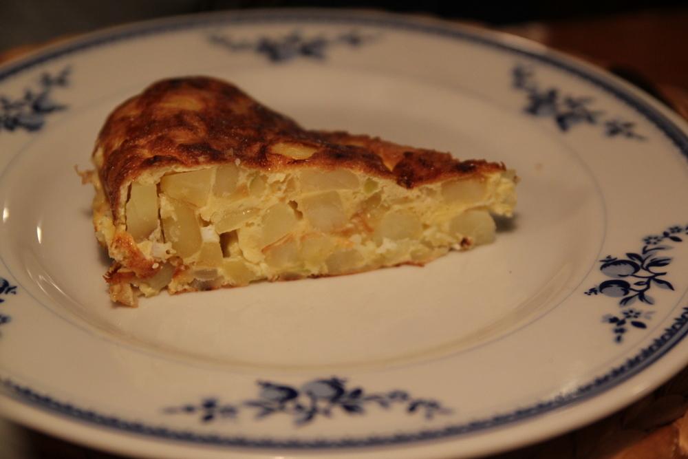 Tortilla Pohja