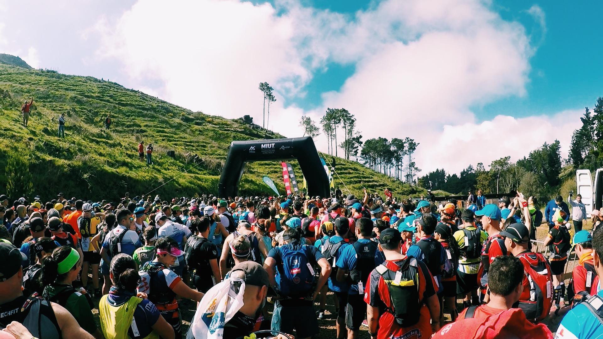 Madeira Island Ultra Trail 2017 kisaraportti