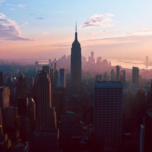 New York photo challenge