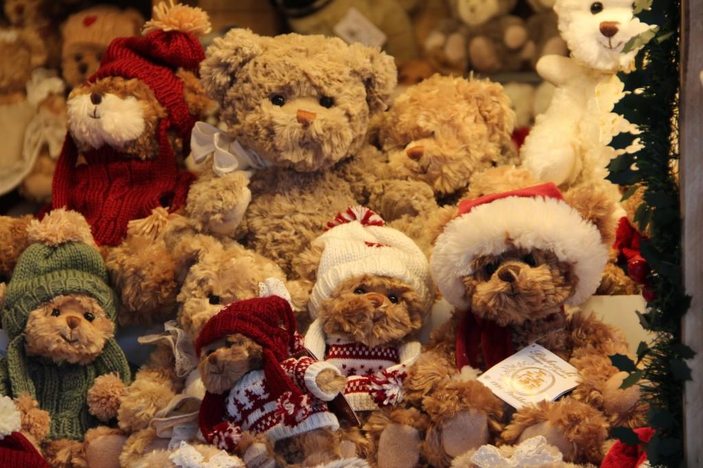 11: Joulukorttipolitiikka