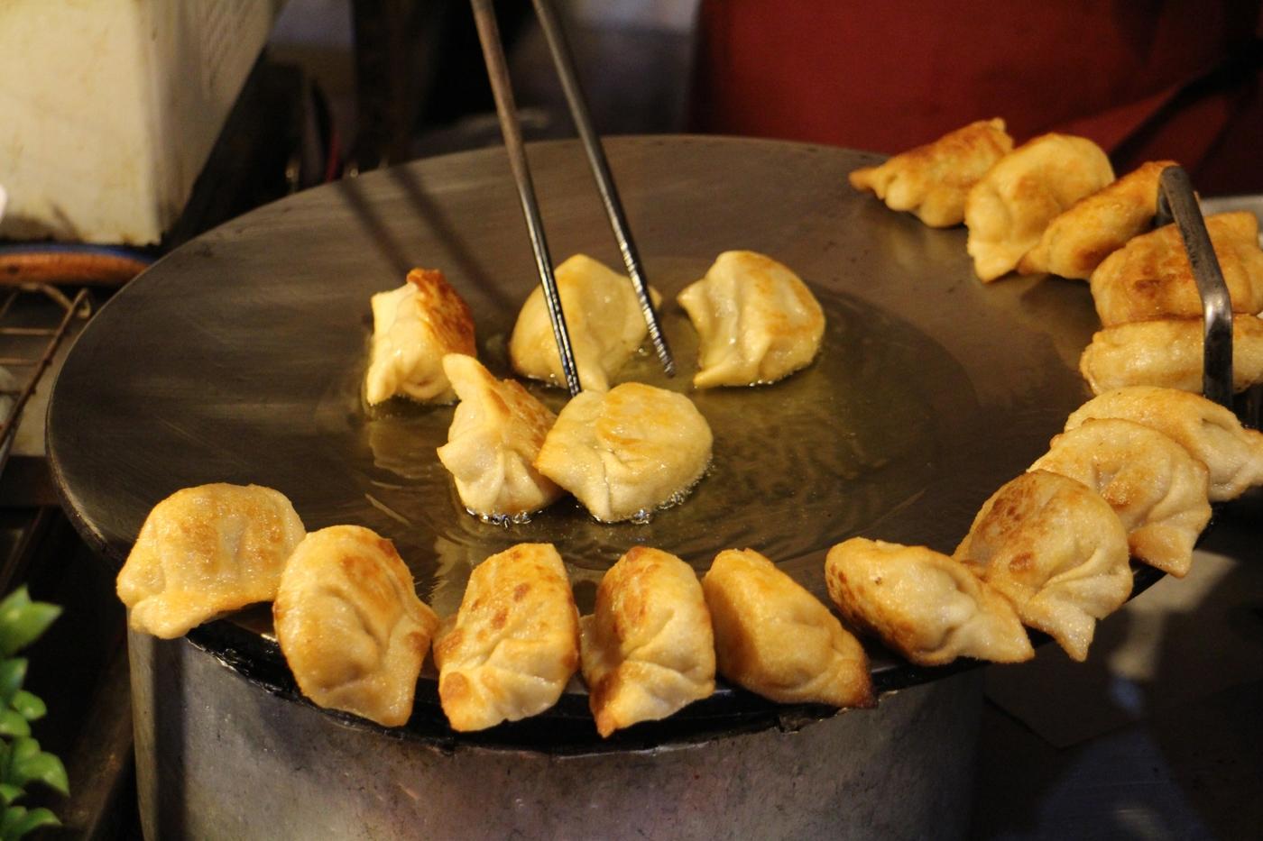 street food Thaimaa Thailand