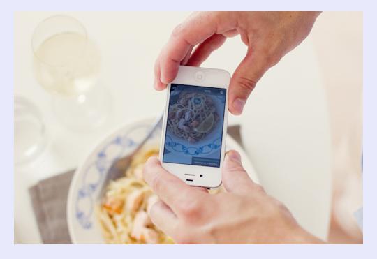 Ota parempia kuvia kännykällä – kuvausniksit ja parhaat sovellukset