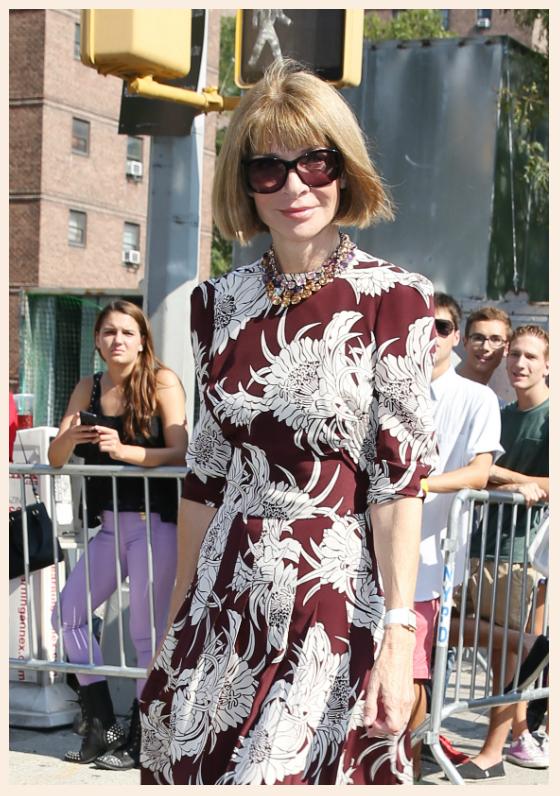 New Yorkin muotiviikot: Tähtisadetta Michael Korsilla