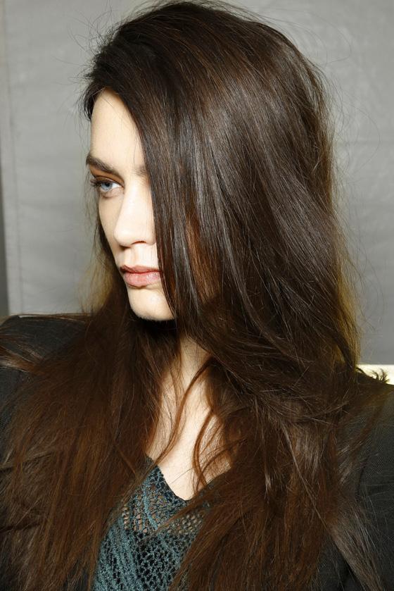Täydellinen tukka: uudet trendisävyt